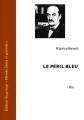 Couverture Le péril bleu Editions Ebooks libres et gratuits 2010