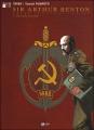 Couverture Sir Arthur Benton, tome 4 : L'organisation Editions Emmanuel Proust (Trilogies) 2008