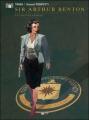 Couverture Sir Arthur Benton, tome 5 : Le coup de Prague Editions Emmanuel Proust (Trilogies) 2009