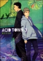 Couverture Acid Town, tome 3 Editions Taifu comics (Yaoi blue) 2012