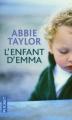 Couverture L'enfant d'Emma Editions Pocket 2012