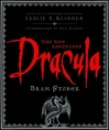Couverture Dracula Editions W. W. Norton & Company (Annotated Books) 2008