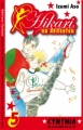 Couverture Hikari no densetsu : Cynthia ou le rythme de la vie, tome 5 Editions Tonkam (Shôjo) 2012