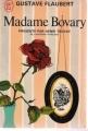 Couverture Madame Bovary Editions J'ai Lu 1961