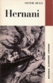 Couverture Hernani Editions Larousse (Nouveaux classiques) 1965