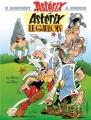 Couverture Astérix, tome 01 : Astérix le gaulois Editions Hachette 2012