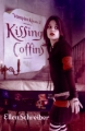 Couverture Vampire Kisses, tome 02 : Cercueil blues Editions HarperCollins (US) 2007