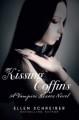 Couverture Vampire Kisses, tome 02 : Cercueil blues Editions Pier 9 2011