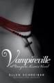 Couverture Vampire kisses, tome 3 : Vampireville Editions Pier 9 2011