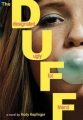 Couverture The Duff Editions Poppy 2011