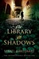 Couverture La librairie des ombres Editions Black Swan  2009