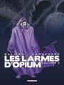Couverture Les larmes d'opium, tome 3 Editions Delcourt (Machination) 2009