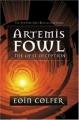Couverture Artemis Fowl, tome 4 : Opération Opale Editions Disney-Hyperion 2006