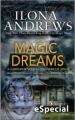 Couverture Magic Dreams Editions Ace Books 2012