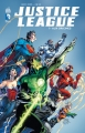 Couverture Justice League (Renaissance), tome 1 : Aux origines Editions Urban Comics (DC Renaissance) 2012