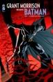 Couverture Grant Morrison présente Batman, tome 1 : L'héritage maudit Editions Urban Comics (DC Signatures) 2012