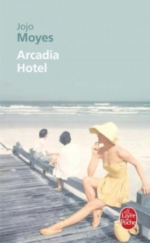 Couverture Arcadia hotel