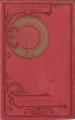 Couverture Voyage lunaire, tome 2 : Autour de la lune Editions Hachette (Les mondes connus et inconnus) 1919