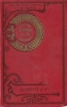 Couverture L'île mystérieuse (3 tomes), tome 1 : Les naufragés de l'air Editions Hachette (Les mondes connus et inconnus) 1918