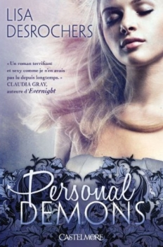 Couverture Personal demons, tome 1