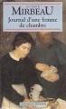 Couverture Journal d'une femme de chambre Editions Maxi Poche (Classiques français) 1993