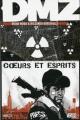 Couverture DMZ, tome 09 : Coeurs et esprits Editions Panini (100% Vertigo) 2011