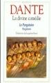 Couverture La divine comédie, tome 2 : Le purgatoire Editions Flammarion (GF - Bilingue) 1998