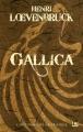 Couverture Gallica, intégrale Editions Bragelonne (10e anniversaire) 2012