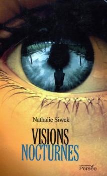 Couverture Visions nocturnes