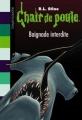 Couverture Terreur dans le récif / Baignade interdite Editions Bayard (Poche) 2010