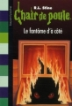 Couverture Chair de poule, tome 16 : Le Fantôme d'à côté  Editions Bayard (Poche) 2010