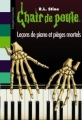 Couverture La mort au bout des doigts / Leçons de piano et pièges mortels Editions Bayard (Poche) 2010