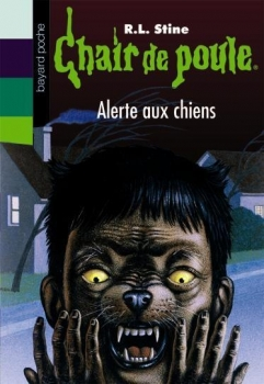 Couverture Les cobayes du docteur Piteboule / Alerte aux chiens