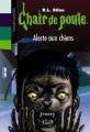 Couverture Les cobayes du docteur Piteboule / Alerte aux chiens Editions Bayard (Poche) 2010