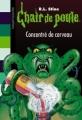 Couverture Concentré de cerveau Editions Bayard (Poche) 2010