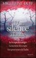 Couverture D'un silence à l'autre Editions France Loisirs 2011