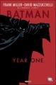 Couverture Batman : Année Un Editions Panini (DC Icons) 2010