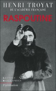 Couverture Raspoutine