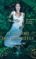 Couverture Le destin d'une déesse, tome 1 : Le manoir des immortels Editions Harlequin (Darkiss) 2012