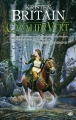 Couverture Cavalier vert, tome 1 Editions Milady 2011