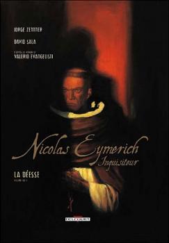 Nicolas Eymerich inquisiteur