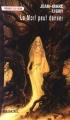 Couverture La Mort peut danser Editions Denoël (Présence du futur) 1999