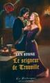 Couverture Le Seigneur de Trouville Editions Harlequin (Les historiques) 2005