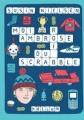 Couverture Moi, Ambrose, roi du Scrabble / Les maux d'Ambroise Bukowski Editions Hélium (Fiction jeunesse) 2012