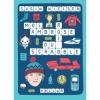 Couverture Moi Ambrose roi du Scrabble Editions Hélium 2012