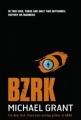 Couverture BZRK, tome 1 Editions Egmont 2012
