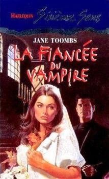 Couverture La fiancée du vampire