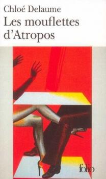 Couverture Les Mouflettes d'Atropos