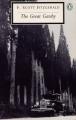 Couverture Gatsby le magnifique Editions Penguin Books 1990