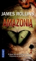 Couverture Amazonia Editions Pocket (Thriller) 2012